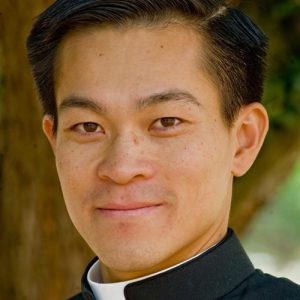 Father Thanh Nguyen LC
