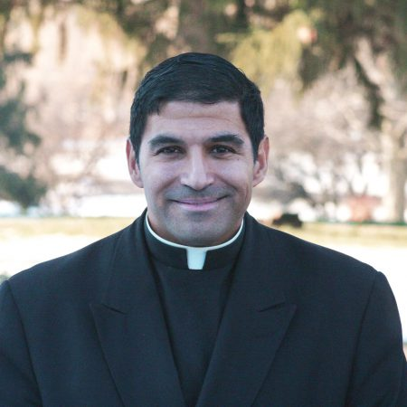 Father Robert Decesare